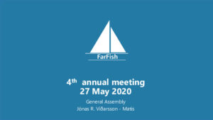 Icon of FarFish  2021 Annual Meeting General Assembly