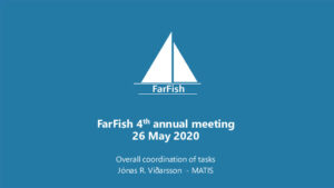 Icon of FarFish 2021 Annual Meeting Coordination Of Tasks