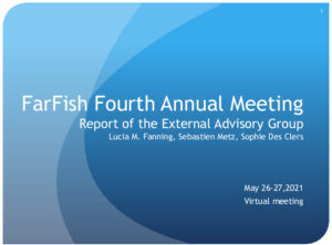 Icon of FarFish 2021 Annual Meeting  EAG Presentation