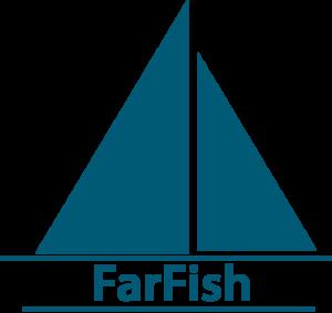 Icon of FarFish Logo