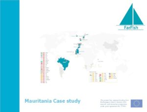 Icon of FarFish Case Study Mauritania
