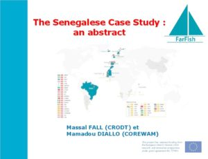Icon of FarFish Case Study Senegal