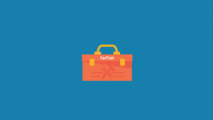 Icon of FarFish Infographic 16