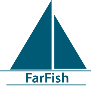 Icon of FarFish Logo HiRes