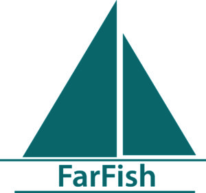 Icon of FarFish Logo