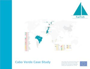 Icon of Cabo Verde Case Study Presentation T2.1 Template