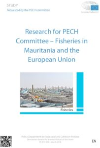 Icon of Research For PECH Committee Mauritania