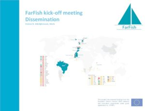 Icon of FarFish Dissemination Kick-off