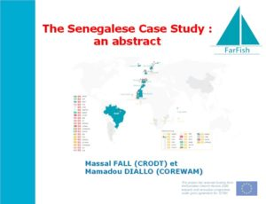 Icon of Senegal Case Study In Abstract