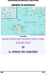 Icon of TALL Seychelles VCA REPORT 22 April 2016