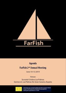 Icon of FarFish 2019 Annual Meeting Agenda