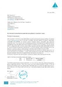 Icon of FarFish Nansen Data Request Seychelles