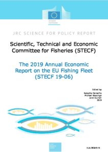 Icon of 2019AnnualEconomicReportontheEUFishingFleet STECF EN