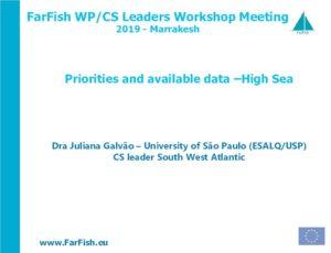 Icon of FarFish Marrakesh Meeting SW Atlantic Juliana