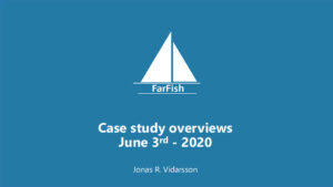 Icon of 9  FarFish 3rd Annual Meeting CS Overview