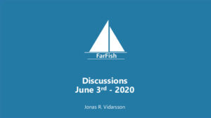 Icon of 10  FarFish 3rd Annual Meeting Discussions