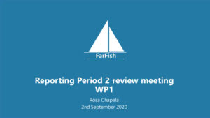 Icon of 2  FarFish RP2 Review Meeting WP1