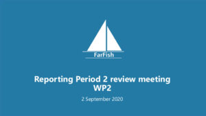 Icon of 3  FarFish RP2 Review Meeting WP2