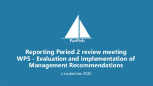 Icon of 6  FarFish RP2 Review Meeting WP5