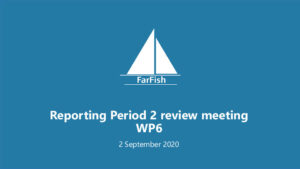 Icon of 7  FarFish RP2 Review Meeting WP6